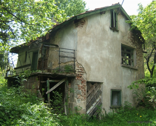 Boyana Old House